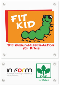 FIT KID Zertifikat