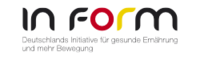 IN FORM Logo