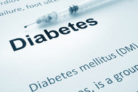 Diabetes mellitus, Insulinspritze