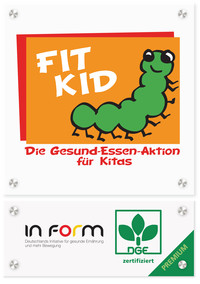 FIT KID- REMIUM-Zertifikat